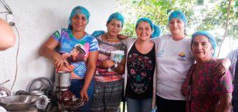 Formación Profesional en Transformacón de Cacao – Santa Rosa, El Oro