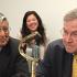 Premio Mérito al Desarrollo Regional de América Latina y el Caribe  al GSFEPP