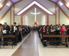 Encuentro nacional 50 años de la Encíclica Populorum Progressio, GSFEPP, Quito