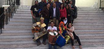 Misa de navideña del GSFEPP 2017 Iglesia de la Floresta, Quito