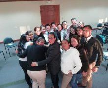 Taller formación de formadores de Educación Financiera  Microfinanzas grupales, Banco Pichincha – FUNDER