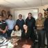 Reunión del Directorio de Funder, Quito