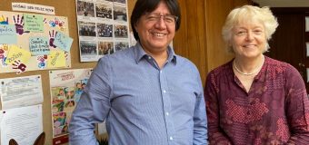 Entrevista con Ulrike Hanemann, investigadora de la UNICEF  sobre buenas prácticas de trabajo con adolescentes  y jóvenes vulnerables en America Latina, Quito