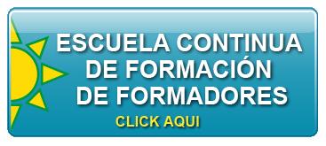 CURSO DE FORMACIÓN DE FORMADORES