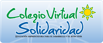 Colegio Virtual Solidaridad