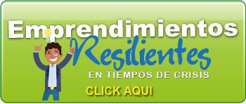 Curso Emprendedores Resilientes en Tiempos de Crisis