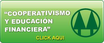 COOPERATIVISMO Y EDUCACIÓN FINANCIERA